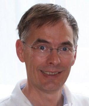 Hans-Jürgen Schwender