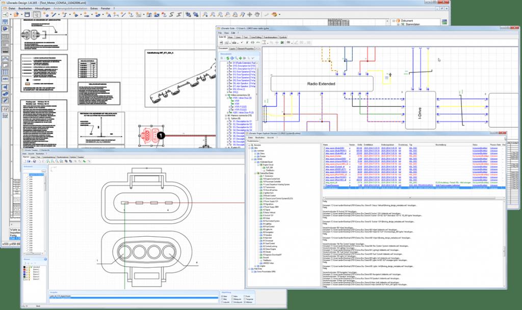 LDorado Engineering Package