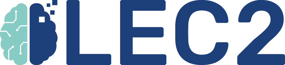 LEC2 Logo